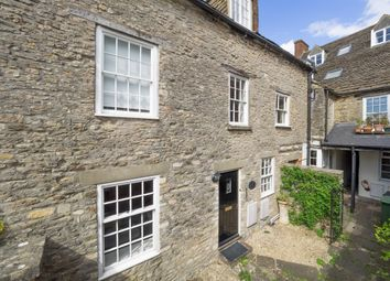 Thumbnail 3 bed terraced house for sale in High Street, Malmesbury