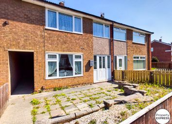 Thumbnail 3 bed terraced house for sale in Castleton Road, Eston, Middlesbrough