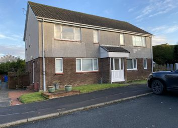 1 bed flat for sale in 32 Pentland Drive, Bishopbriggs, Glasgow G64