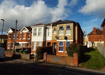 Thumbnail 6 bed semi-detached house for sale in The Polygon, Southampton, Hampshire