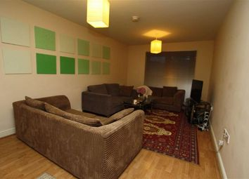 Thumbnail 1 bedroom flat to rent in Moss Lane East, Manchester