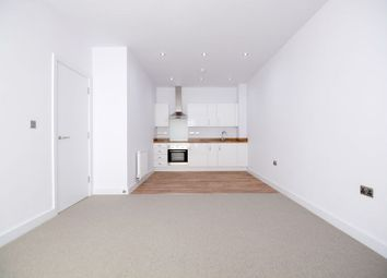 Thumbnail 1 bed flat to rent in Summer Lane, Hockley, Birmingham