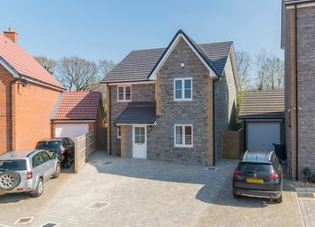 Thumbnail 4 bed detached house for sale in Blue Cedar Close, Yate, Bristol