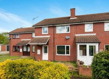 Thumbnail 3 bedroom terraced house for sale in Griston, Thetford, Norfolk