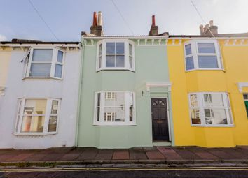 Thumbnail 3 bed terraced house for sale in Toronto Terrace, Brighton