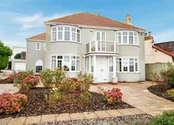 Thumbnail 5 bed detached house for sale in Bempton Short Lane, Bridlington, East Riding Of Yorkshire