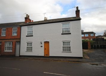 Thumbnail 2 bed semi-detached house to rent in The Banks, Sileby, Loughborough