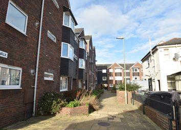 Thumbnail 2 bedroom flat to rent in Burnhams Walk, Gosport