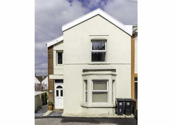 Thumbnail 1 bedroom property for sale in Clyde Road, Knowle, Bristol