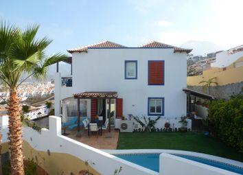 Thumbnail 4 bed villa for sale in Santa Cruz De Tenerife, Santa Cruz De Tenerife, Spain