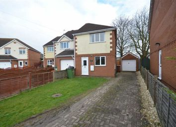 Thumbnail 2 bed property for sale in Gleneagles, Waltham, Grimsby