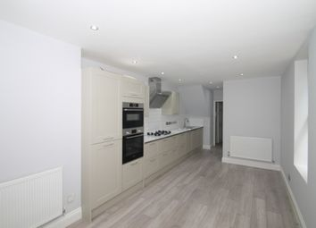 Thumbnail 2 bed flat for sale in Southwell Road, London