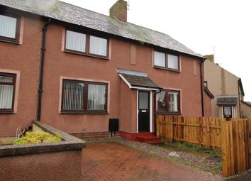 Thumbnail 2 bedroom property to rent in Condor Crescent, Montrose