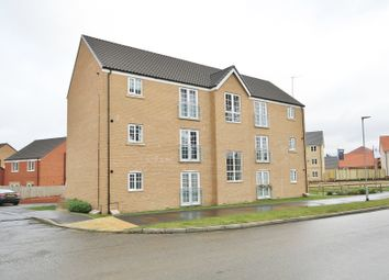 Thumbnail 2 bed flat to rent in Egyptian Goose Road, Sprowston, Norwich