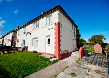Thumbnail 3 bed semi-detached house for sale in The Avenue, Pity Me, Durham