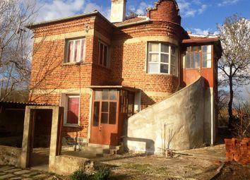 Thumbnail 3 bed detached house for sale in Razdel, Razdel Elhovo, Bulgaria