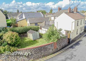 Thumbnail 1 bed semi-detached house for sale in Backhall Street, Caerleon Village, Caerleon, Newport
