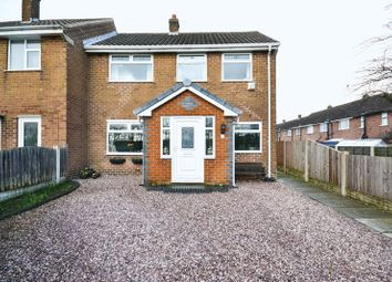 Thumbnail 2 bed terraced house for sale in Higgins Lane, Burscough, Ormskirk