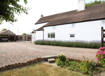 Thumbnail 5 bed cottage for sale in Main Road, Maltby Le Marsh, Alford