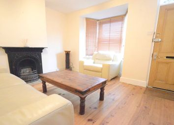 Thumbnail 3 bedroom terraced house to rent in Gower Street, Reading