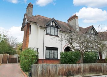 Thumbnail 3 bedroom semi-detached house to rent in Blenheim Road, St.Albans