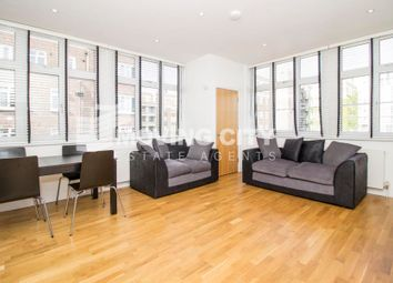 Thumbnail 3 bed flat to rent in Hepburn House, Westminster