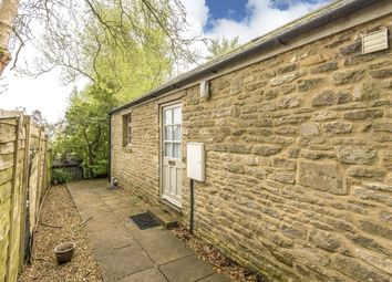 Thumbnail 1 bed property to rent in Witney Lane, Leafield, Witney