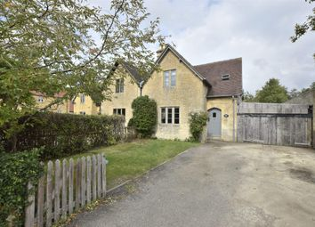 Thumbnail 3 bed semi-detached house for sale in Station Road, Andoversford, Cheltenham
