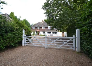 Thumbnail 5 bed detached house for sale in Balcombe Green, Sedlescombe, Battle