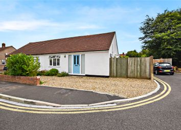 Thumbnail 2 bed bungalow for sale in Glynde Road, Bexleyheath, Kent