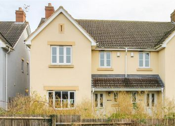 4 bed semi-detached house for sale in Fishpool Hill, Bristol BS10
