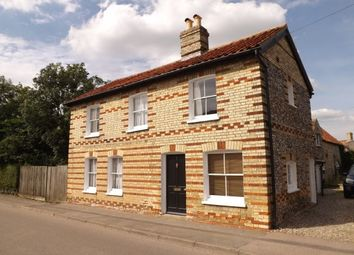 Thumbnail 4 bed property to rent in West Wickham Road, Balsham, Cambridge
