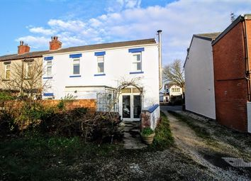 Thumbnail 4 bed property for sale in Midgeland Road, Blackpool