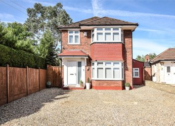 Thumbnail 3 bed detached house for sale in Hartland Close, Edgware, Middlesex