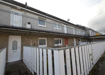 Thumbnail 2 bed flat for sale in Cowgate, Kirkintilloch