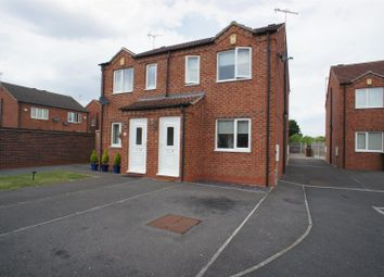 Thumbnail 2 bed property to rent in Ludford Close, Long Eaton, Nottingham
