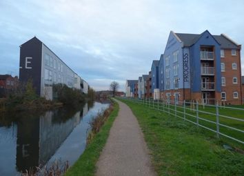 Thumbnail 4 bed property for sale in The Cable Yard, Electric Wharf, Coventry, West Midlands