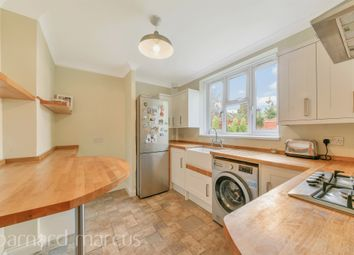 Thumbnail 1 bed maisonette for sale in Dundrey Crescent, Merstham, Redhill