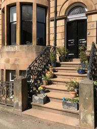 Highburgh Road, Main Door, Dowanhill, Glasgow G12