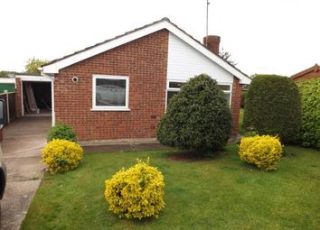 Thumbnail 2 bed bungalow for sale in Oak Tree Road, Hilcote, Alfreton, Derbyshire