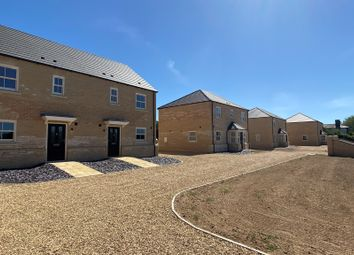 Thumbnail 3 bed semi-detached house for sale in Methwold Road, Whittington, King's Lynn