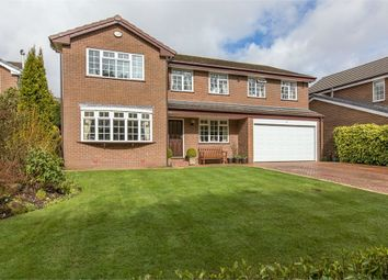 Thumbnail 5 bed detached house for sale in Felsted, Bolton