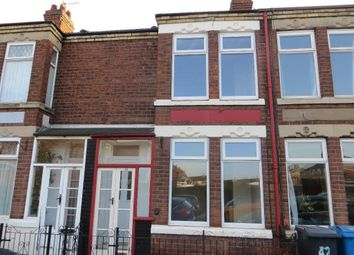 Thumbnail 2 bed terraced house to rent in Marne Street, Hull