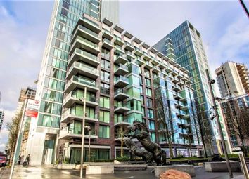 Thumbnail 2 bed flat for sale in Catalina House, Goodmans Fields, Aldgate
