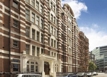 Thumbnail 2 bed flat for sale in Stafford Place, London