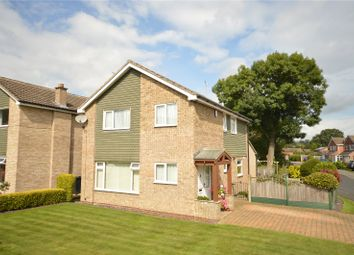 3 bed detached house for sale in Silverdale Avenue, Guiseley, Leeds, West Yorkshire LS20