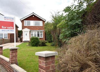 Thumbnail 3 bed detached house for sale in Cliffe Park Crescent, Lower Wortley, Leeds