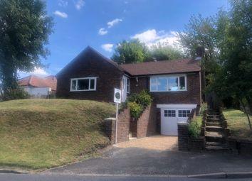 Thumbnail 3 bed detached bungalow for sale in Tubbenden Lane, Farnborough, Orpington