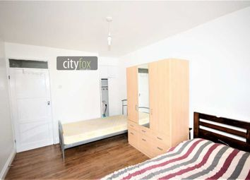 Thumbnail 3 bedroom flat to rent in Solent House, Ben Johnson Road, Stepney Green