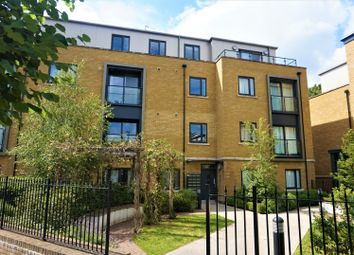 Thumbnail 1 bed flat for sale in 137 Sanderstead Road, South Croydon